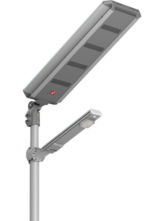 Prolectric Ae3 Solar Led Street Light