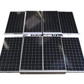 Propower Solar Hybrid Commercial Generator 2